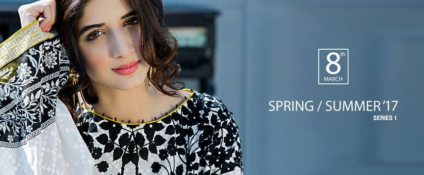 Designers Printed Lawn collection 2015